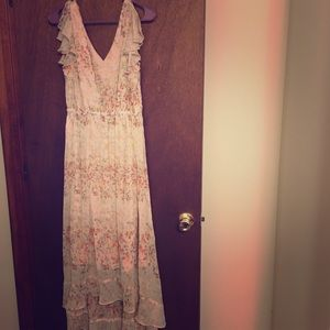 Charlotte Russe High Low